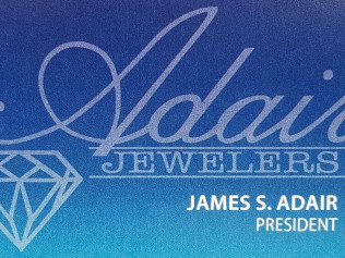Adair Jewelers