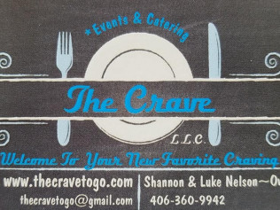 The Crave | Events & Catering