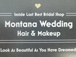 Montana Wedding | Hair & Makeup