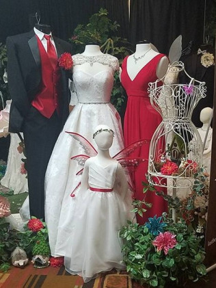 bridal shops missoula mt
